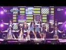 160809 TWICE - INTRO Cheer Up KCON LA MCountdown
