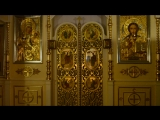 Первые минуты Пасхи Христовой. 8.04. 2018.