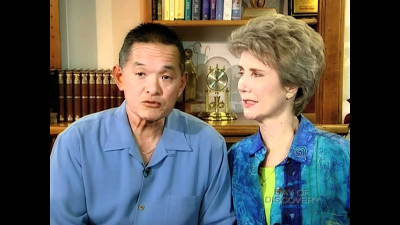 An Enduring Love: The Story of Ken and Joni Tada