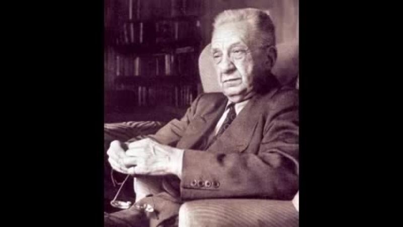Интервью Керенского 1964 года о революции 1917 года