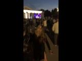 Даша жжёт под Дениса Майданова
