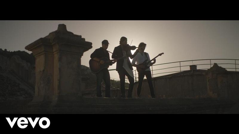 David Garrett - Stairway To Heaven (Official Video)