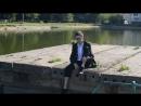 Евгений Соя - в пустом и забытом городе