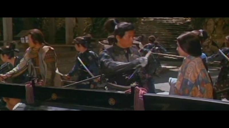 1991 - Сёгун Маэда / Kabuto