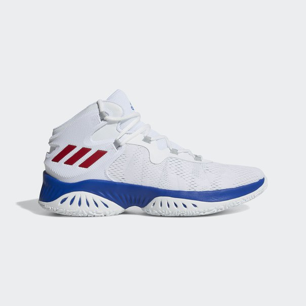 Баскетбольные кроссовки Explosive Bounce