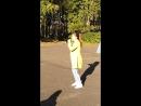 ОМП Территория-М: Танцующая осень. г. Глазов