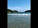 Thailand Phuket Nai Harn Beach 🏝