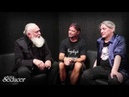 M'era Luna 2018 - Peter Heppner und Joachim Witt im Interview