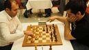 GM Rauf Mamedov - GM Ian Nepomniachtchi chess blitz