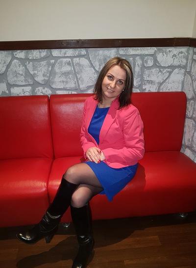 Анастасия Беляева