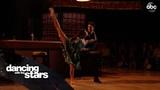 Joe &amp Jennas Jazz Dancing with the Stars