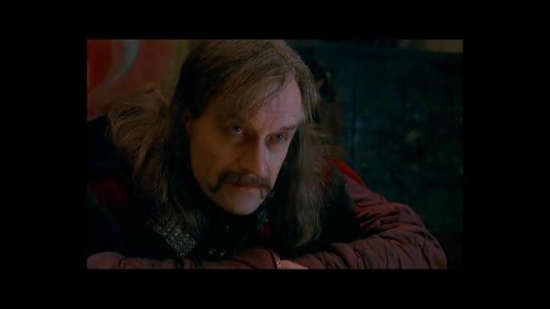 Огнём и мечом _ Ogniem i Mieczem (1999) 3 серия