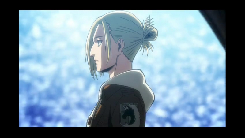 Shingeki no Kyojin OVA 6 (16.5 серия) русская озвучка Вторжение Титанов