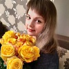 Алёна Кучинская