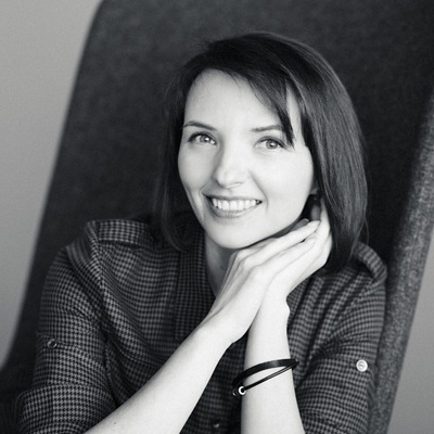 Екатерина Раковская