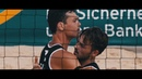 Enjoy the best moments from the CEV Youth Continental Cup Finals in Baden!