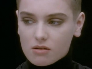 Sinéad OConnor - Nothing Compares 2U (Official Video)