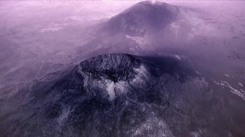 Les clés de l'univers : Pluton, la minuscule et mystérieuse planète