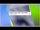 Stadiumx, Going Deeper MC Flipside - Dangerous Vibes (Extended Mix)