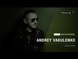 ANDREY VAKULENKO [ deep techno ] @ Pioneer DJ TV | Saint-Petersburg