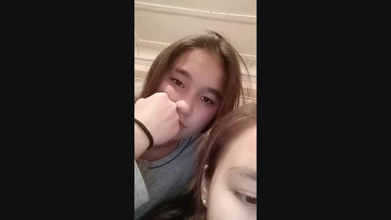 Асема Аманбаева Live