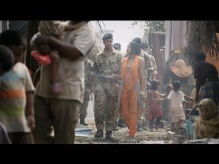 Our Girl : Nigeria, Belize and Bangladesh Tours, Season 4, Episode 5 (BBC One 2018 UK) (ENG)