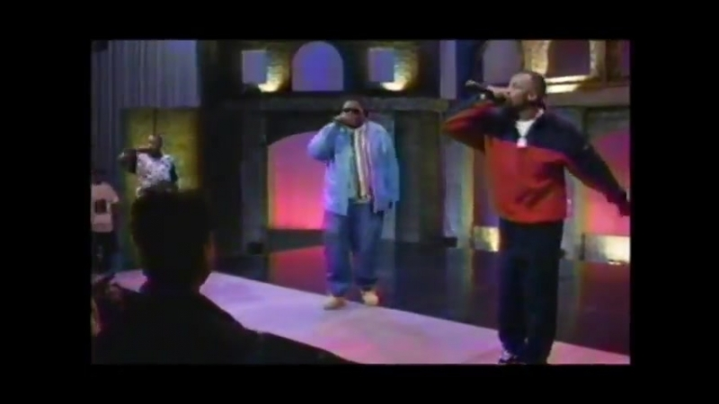 The Notorious B.I.G. - Big Poppa (1995) (Live) | by Hip-Hop Temple
