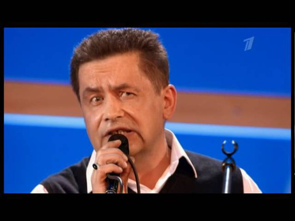 НИКОЛАЙ РАСТОРГУЕВ и Группа ЛЮБЭ - 2012[NIKOLAI RASTORGUEV and GROUP LUBE - 2012]