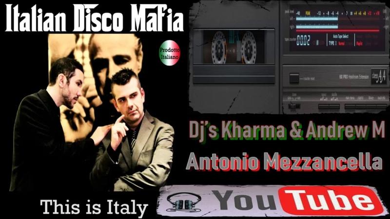 RMX ItalianDiscoMafia ( promo teaser track's )