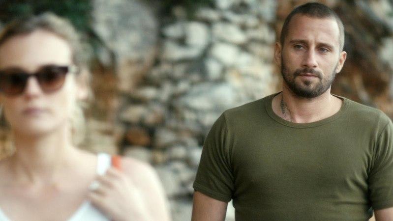Телохранитель / Maryland Trailer (2015) - Matthias Schoenaerts, Diane Kruger Movie HD