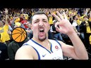 FAKE KLAY THOMPSON NBA FINALS PRANK!!