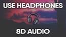 Best 8D Music MEGAMIX – Juice WRLD, XXXTENTACION, Lil Skies Trippie Redd | 8D Audio 🎧