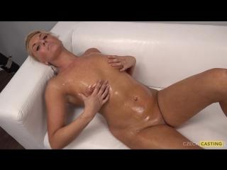 CzechCasting - Lucie 3779 All Sex, New Porn 2018, Чешское порно, Сосет, Кастинг