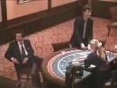 Видео ускоряется на 50 каждый раз, когда мужик говорит блядь