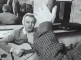 Georges Brassens - La ballade des gens qui sont n