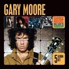 Gary Moore альбом 5 Album Set