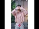 [Weibo Инстаграм] 180527 @.thefaceshop, @.DrBelmeur