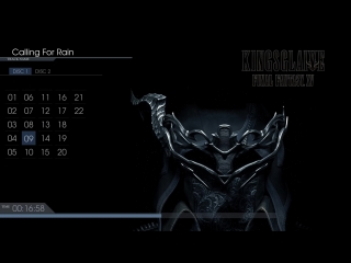 KINGSGLAIVE Final Fantasy XV OST ⁄ BGM (HQ)