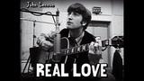 John Lennon - Real Love (Subtitulada)