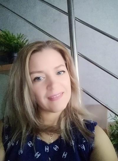 Елена Мухрина