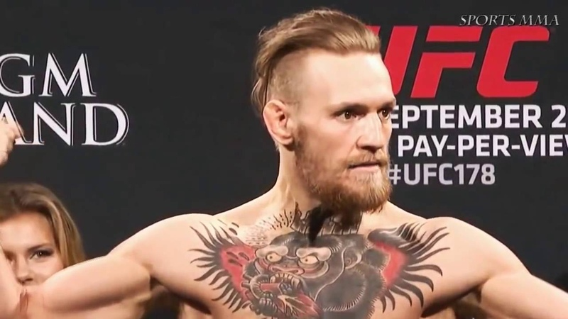 Conor The Notorious McGregor Highlights Knockouts 2016
