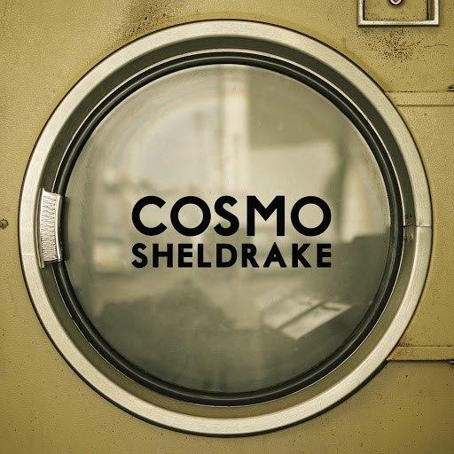 Cosmo Sheldrake альбом The Moss
