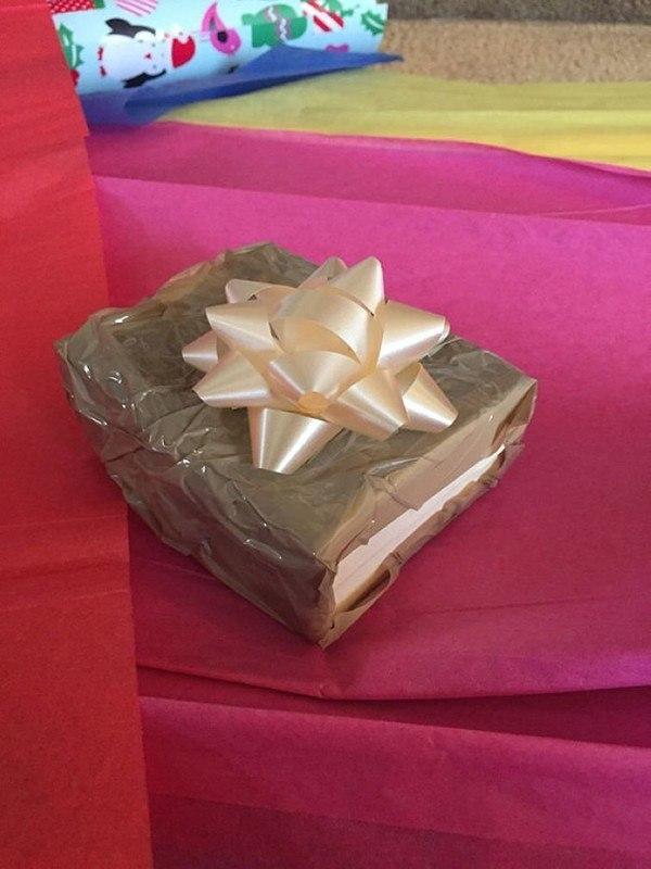 HuYL rR5KYI - Как гениально упаковать подарки