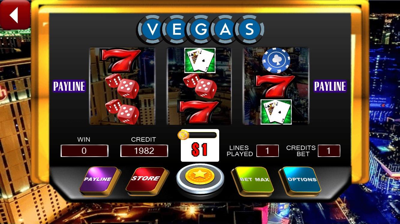 Мифы об игровых автоматах в казино