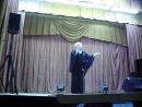 Шувалова Светлана Я люблю твои глаза Концерт к 8 му Марта в санатории им ВЦСПС 05 03 2018г