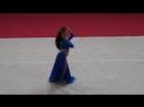 Шикарный восточный танец. Танец живота 480 X 854 .mp4