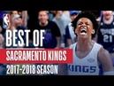 Best Of Sacramento Kings | 2018 NBA Season