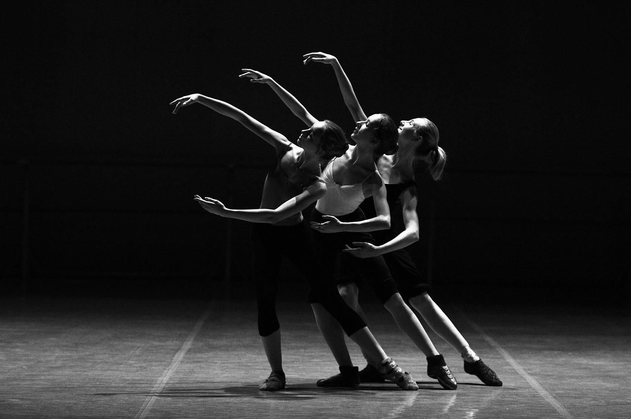 Танцевальный мастер-класс организовали для юных жителей Ховрина