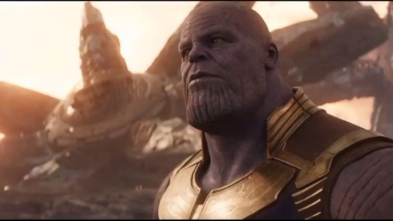 Avengers: Infinity War Last Fight Scene | VFX Breakdown