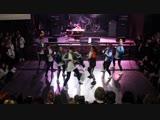 SKYES - Stray Kids - Dance battle - K-pop Cover Battle Stage #5